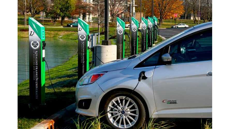 Telefonix Introduces Low-Current Level 2 Charging Station