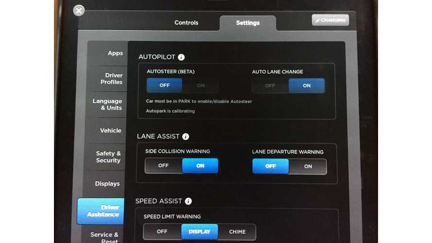 Tesla Auto-Pilot Feature Disabled For All Model S In Hong Kong