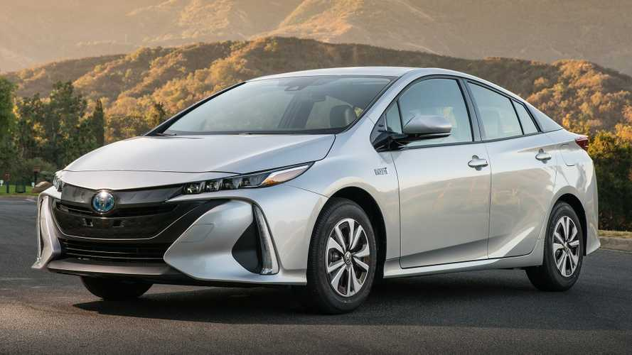 EV Purists Take Note: A Ton Of Plug-in Hybrids Are Coming