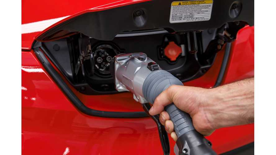 CHAdeMO Remains Leader Of Fast Rechargeable Cars Sales So Far This Year