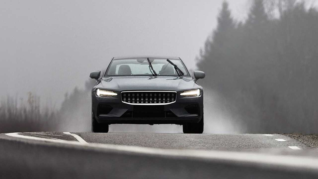 """Volvo's Polestar Divulges New Details On Its """"Disruptive"""" Electric Cars"""