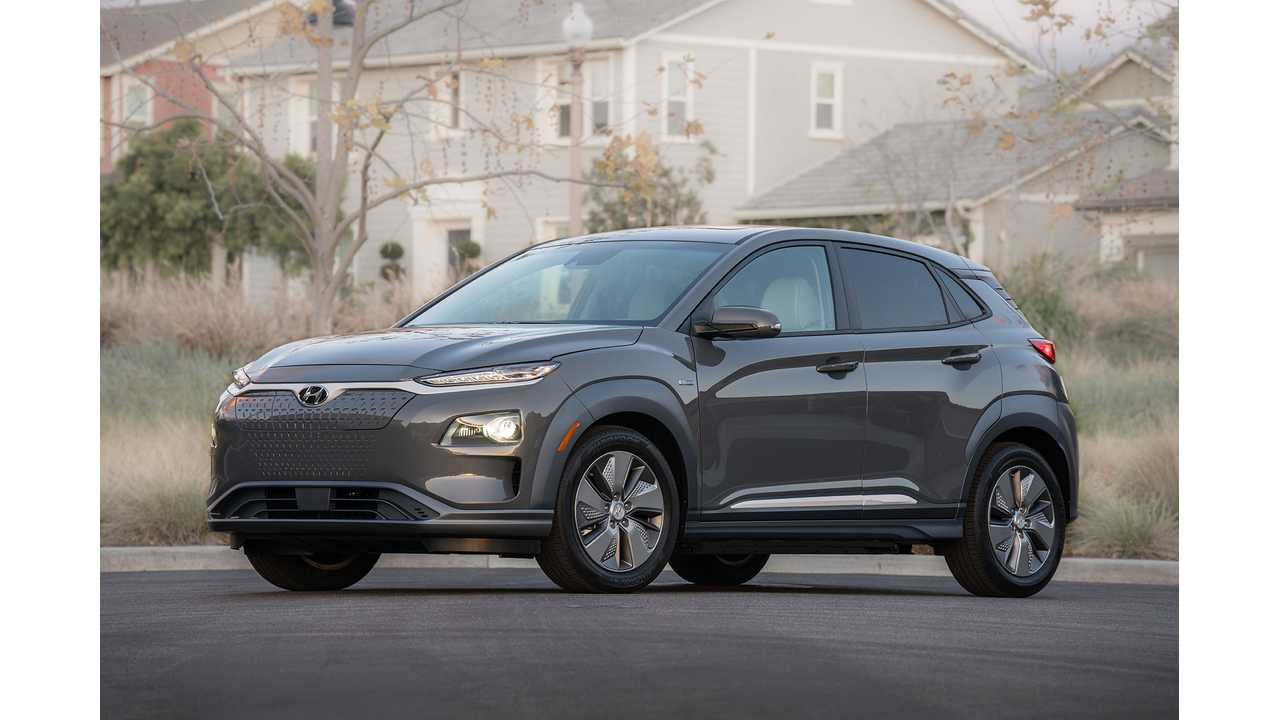 Canadian Hyundai Kona Electric Buyers Observe Delays, Poor Communication