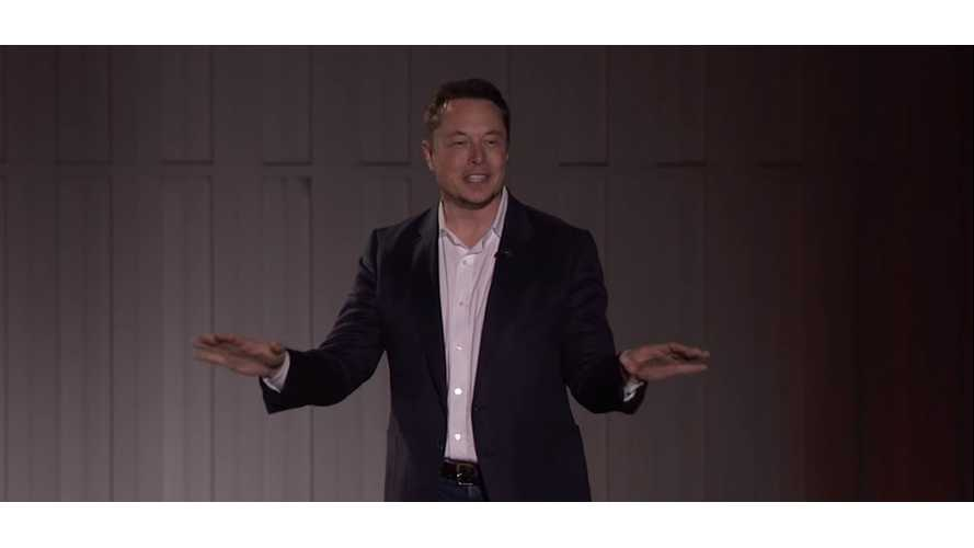 Tesla and SpaceX CEO Elon Musk Emanates Success Through Passion