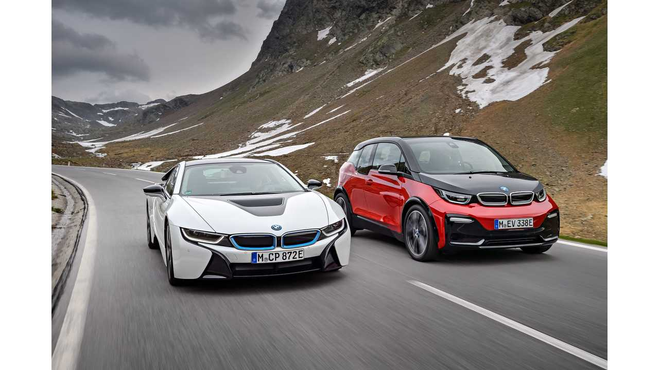 Get $10,000 Off BMW i3 Purchase Or $500 Lease Incentive At Costco