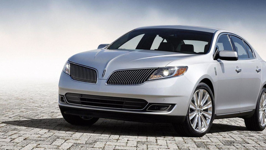 """Lincoln Continental concept to be """"elegantly styled and boldly distinctive"""""""