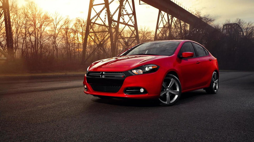 Dodge Dart GLH in the works?
