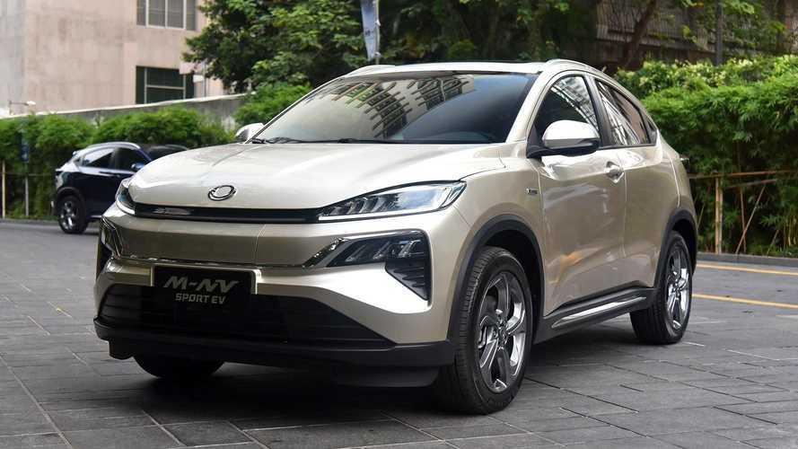 Honda anuncia o lançamento de mais um SUV elétrico baseado no HR-V