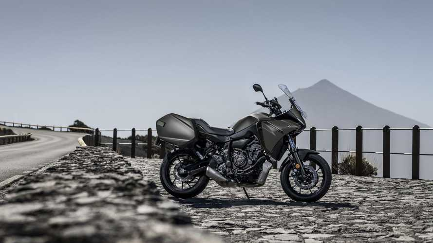 Could The Yamaha Tracer Finally Be Coming To India?