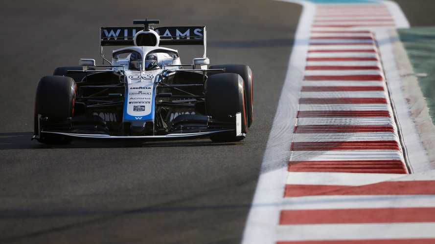 Williams not interested in becoming F1 B-team