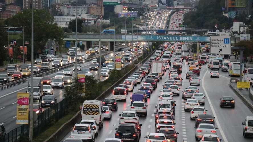 Türkiye'nin ilk trafik psikoloğundan önemli açıklamalar geldi