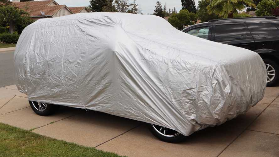 Shield Your SUV From The Weather With CarCovers.com