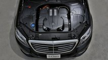 Mercedes EQ Power, le ibride Plug-in della Stella