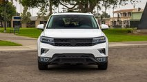 Volkswagen Taos 2022 (Protótipo) - Primeiras impressões