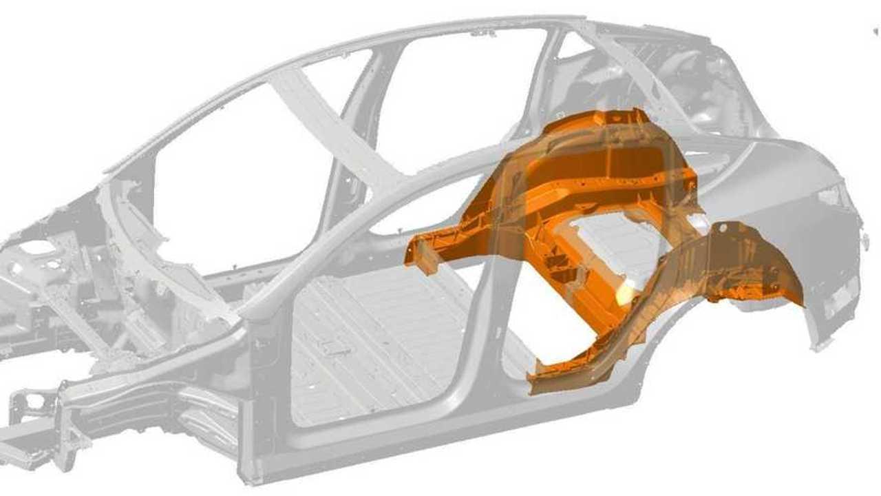 Tesla: Model Y prodotta con le Giga Press italiane