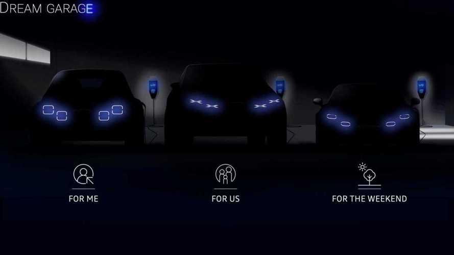 Alpine será uma marca de carros 100% elétricos e anuncia 3 novos modelos
