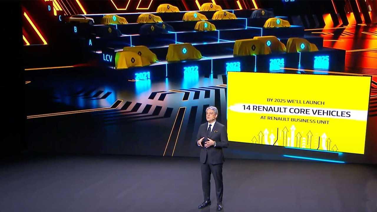 Gruppo Renault, il piano strategico Renaulution
