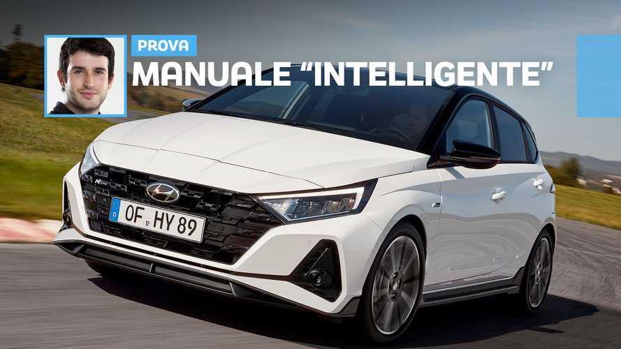 Prova nuova Hyundai i20: super accessoriata a 19.000 €
