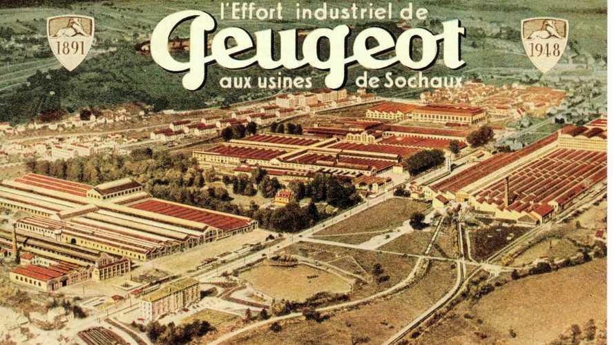 Peugeot, due secoli e oltre di evoluzione