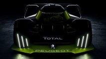 Peugeot und Total entwickeln neues