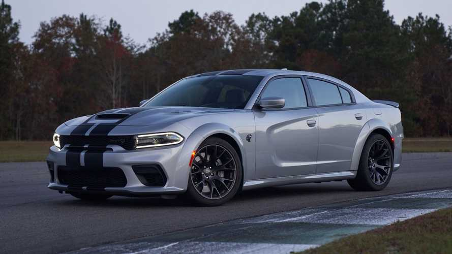 2021 Dodge Charger Hellcat Redeye: First Drive Review