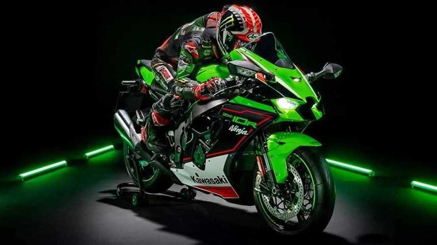 Kawasaki Reveals 2021 Ninja ZX-10R And ZX-10RR Superbikes