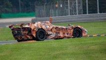 lamborghini squadra corse prototipo speedster