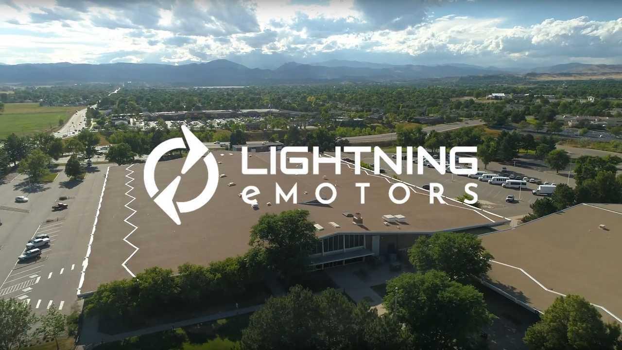 Lightning eMotors