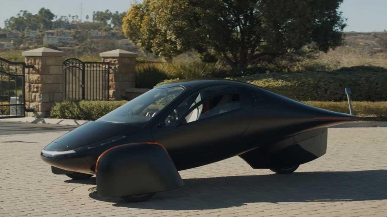 Is Aptera Using Tesla's Charging Tech: 1,000-Mile, Supercharge-Capable EV?