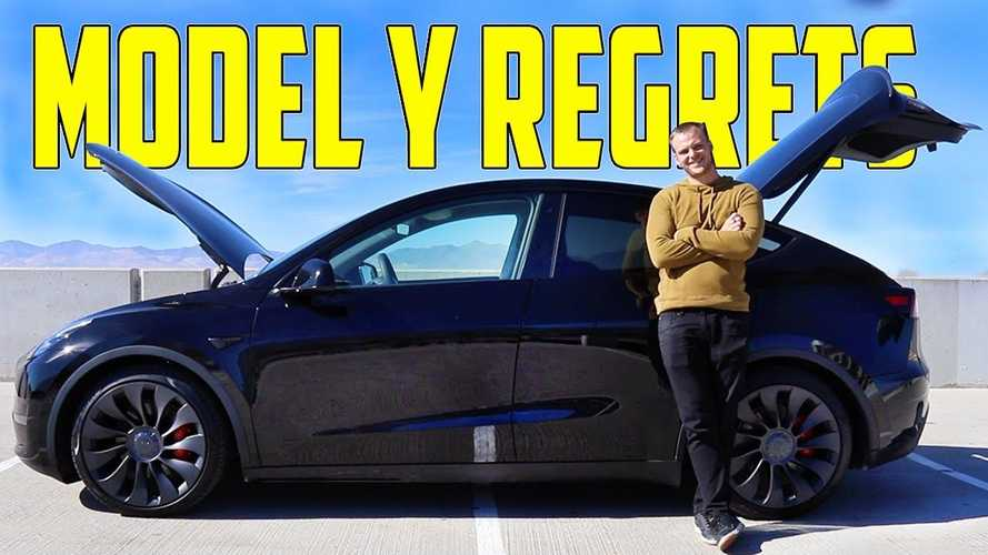 Tesla Model Y 5-Month Review: Amazing Crossover, But Tesla Could Improve