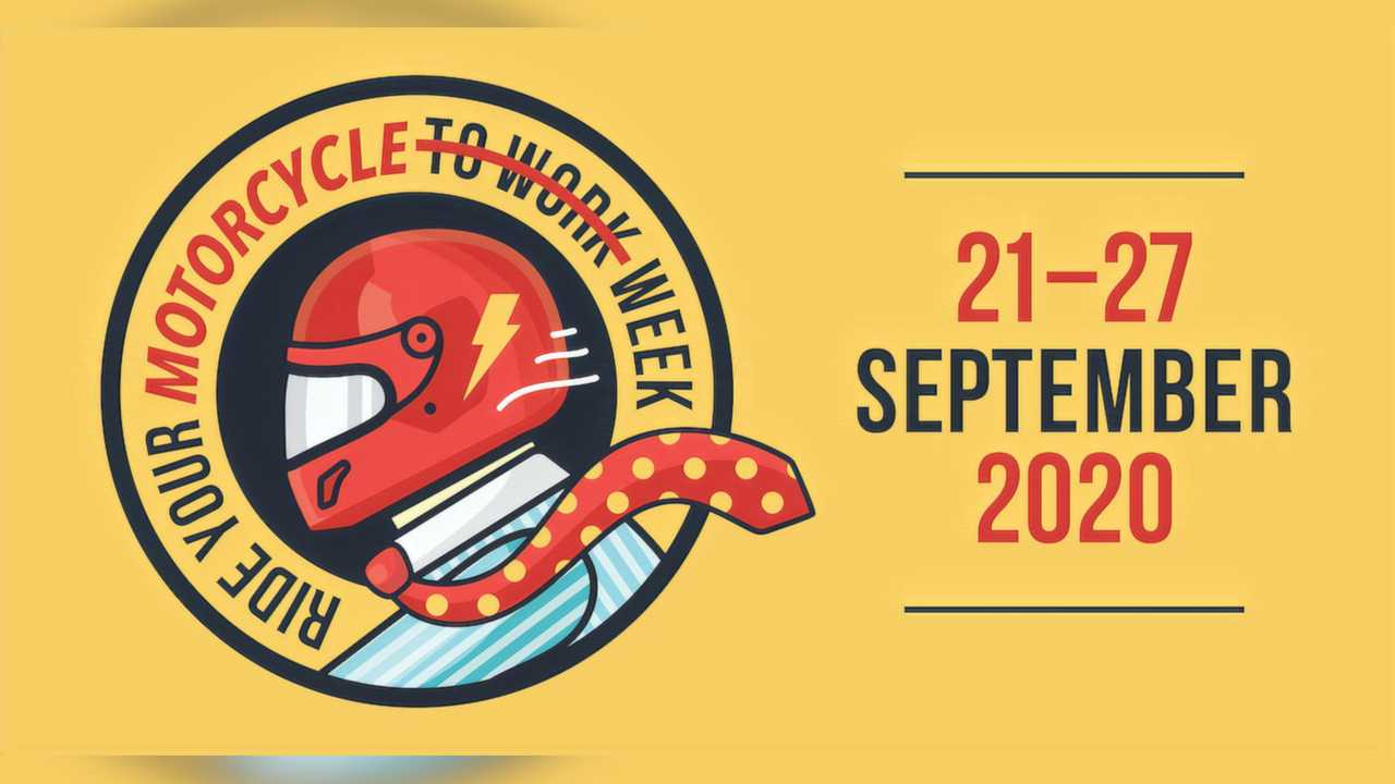 2021 Ride Your Motorcycle Week Banner