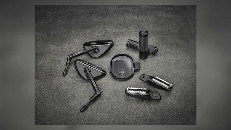 Harley-Davidson And Rizoma Introduce New Accessories Collaboration