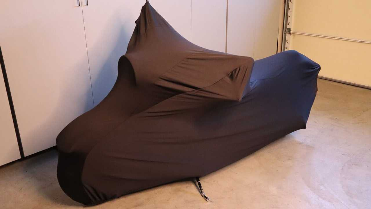 CarCovers.com Indoor and Outdoor Motorcycle Covers