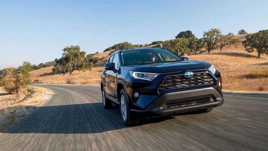 Toyota, ABD'de batarya ile ilgili yatırım yapacağını açıkladı