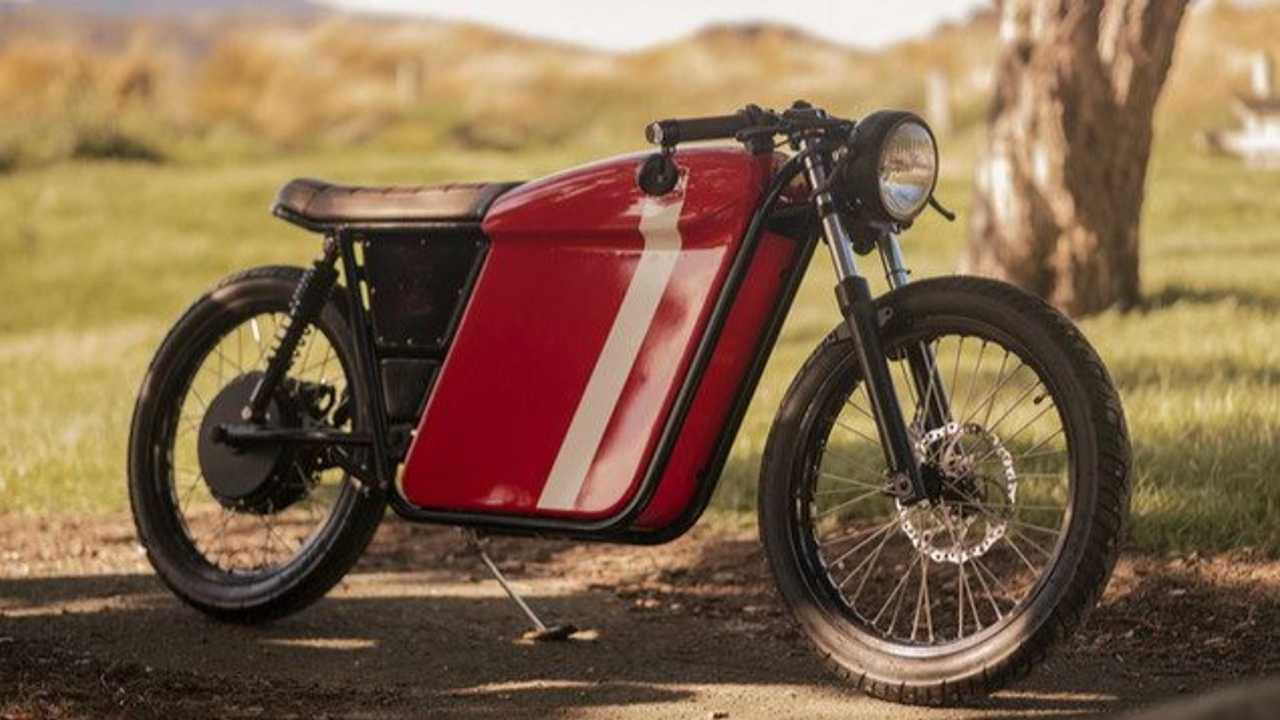 FTN Motion To Launch First Electric Motorcycle