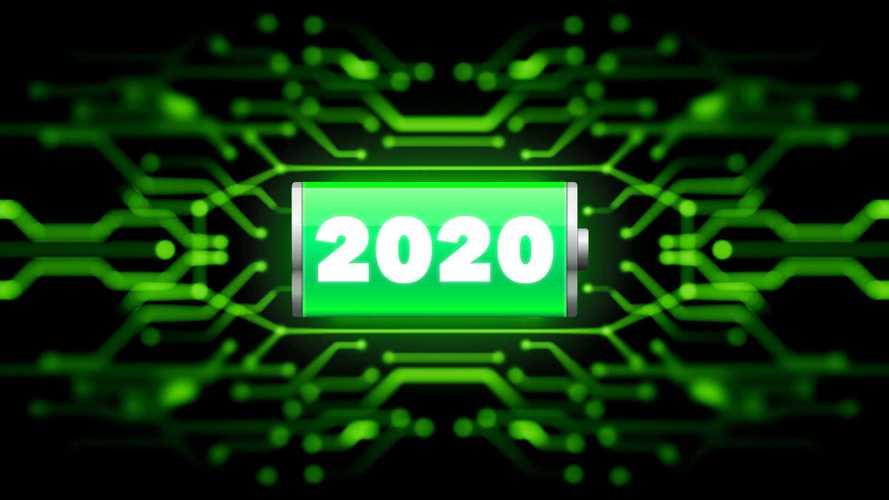 Baterias de carros elétricos: as 10 inovações mais importantes de 2020