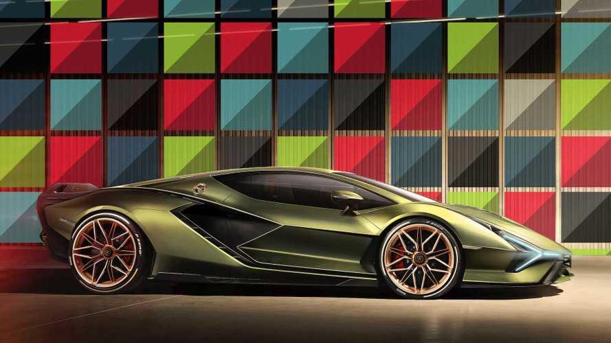 Super Shades: 20 Best New Car Colors Of 2020