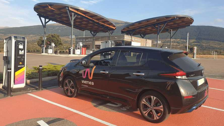 Spain: Wenea To Deploy 470 DC Charging Stations  Within Two Years