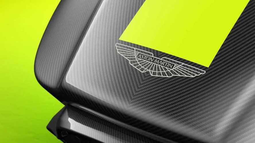 Simulateur - Aston Martin AMR-C01
