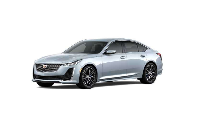 2020 Cadillac CT4 ve CT5, Super Cruise teknolojisi ile tanıtıldı