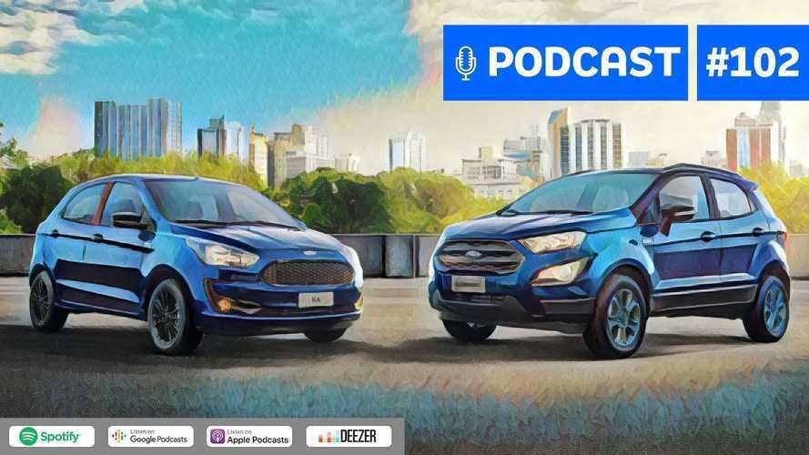 Motor1.com Podcast #102: Qual o futuro da Ford no Brasil?