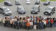 Million Milestone for Chrysler Graz Plant