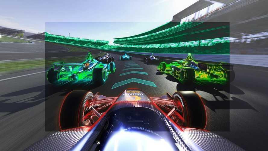 Indy Autonomous Challenge, così le Dallara IL-15 si sfidano tra loro