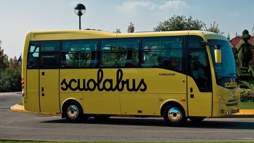 L'Italia mette 20 milioni di euro per gli scuolabus elettrici o ibridi