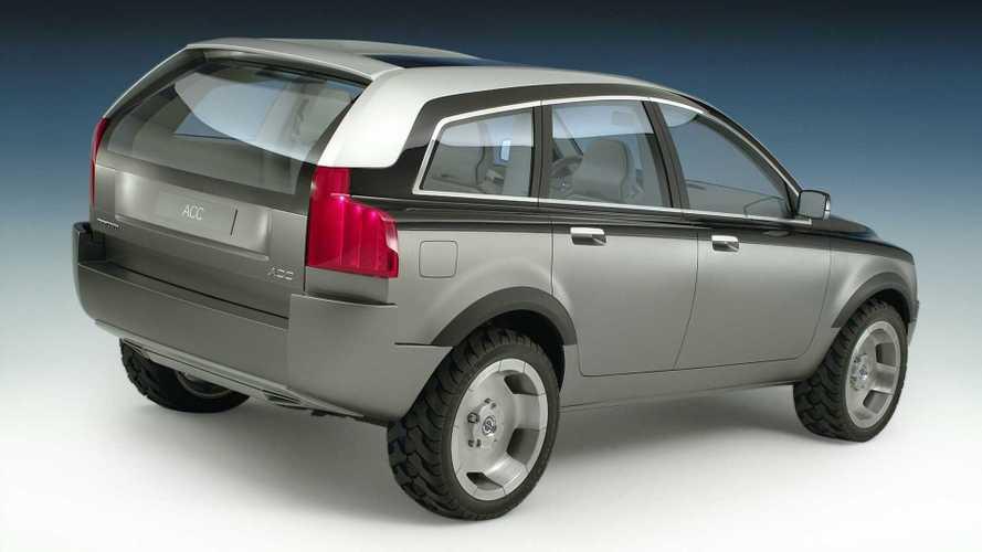 Volvo ACC Concept (2001)