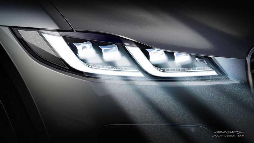 Jaguar Land Rover:  LED-Scheinwerfer serienmäßig in allen Modellen