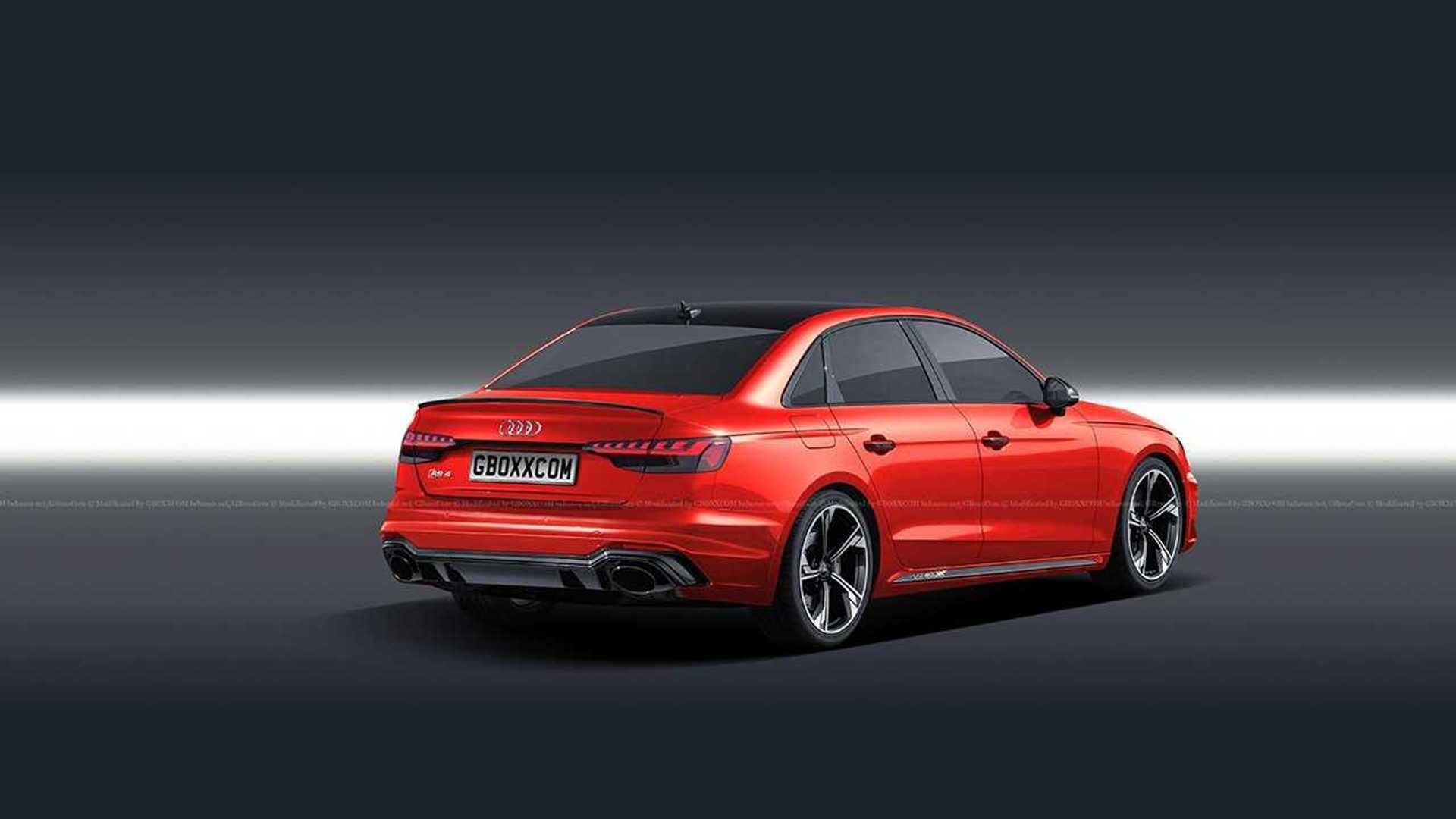 Kekurangan Audi Rs4 Sedan Perbandingan Harga