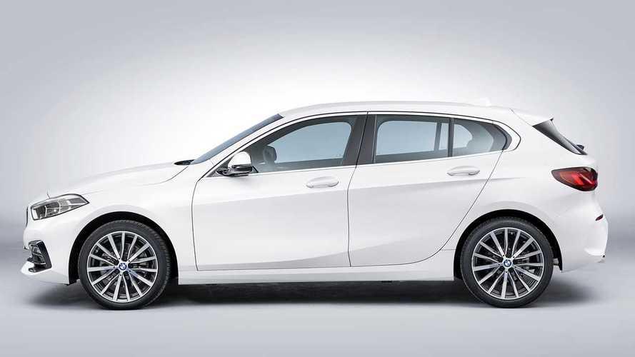 En route vers une version 100 % électrique de la BMW Série 1