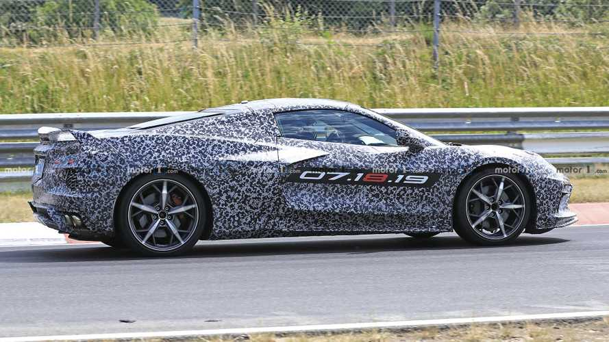 Will C8 Chevy Corvette Be As Quick As The Tesla Model S?