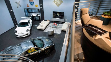 How to build a more valuable car collection according to the experts at collection suites