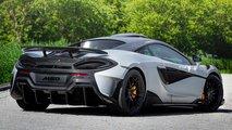 McLaren 600LT Coupé MSO